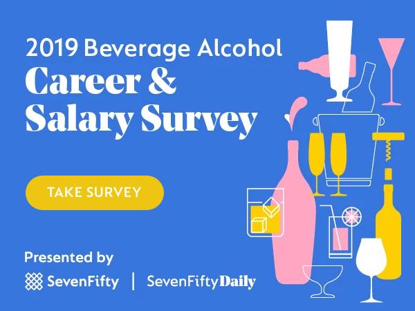 2019 Beverage Alcohol Career & Salary Survey 2019